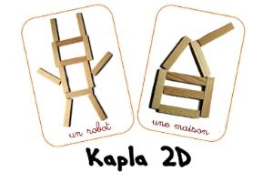 Construction kapla pdf  PDF CONSTRUCTION KAPLA